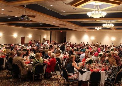 2015 Luncheon DWM Amarillo
