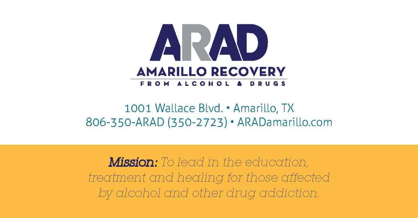 ARAD Amarillo Recovery