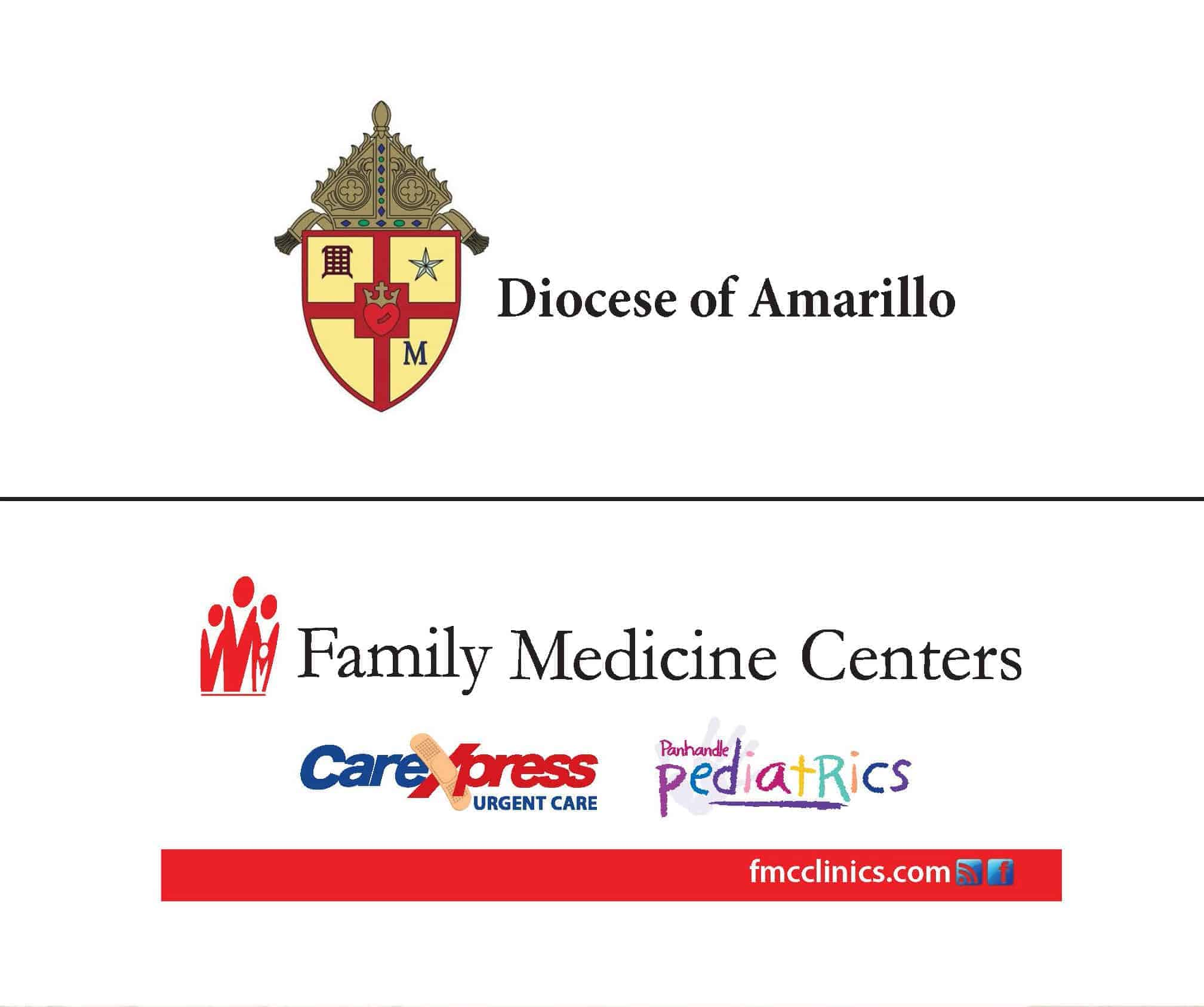 Diocese of Amarillo and Family Medicine Centers