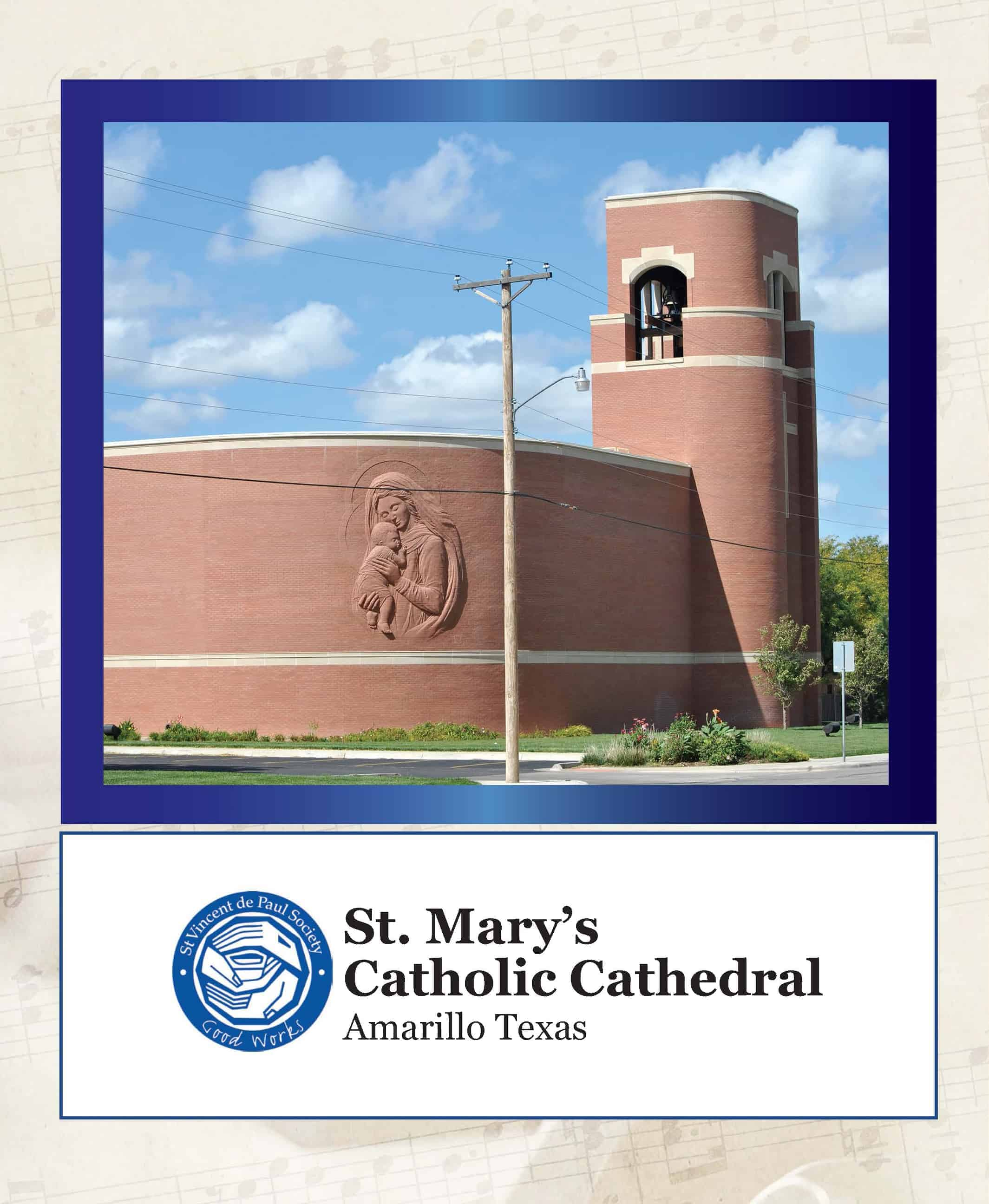 St. Mary's Catholic Catherdral