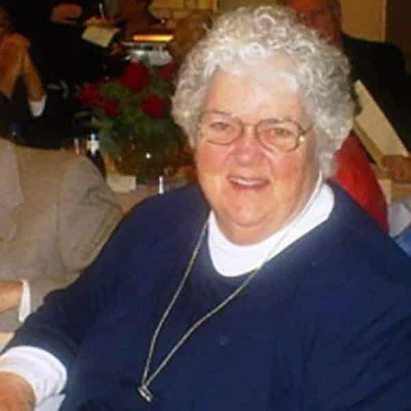 Sister Mary Virginia Clark